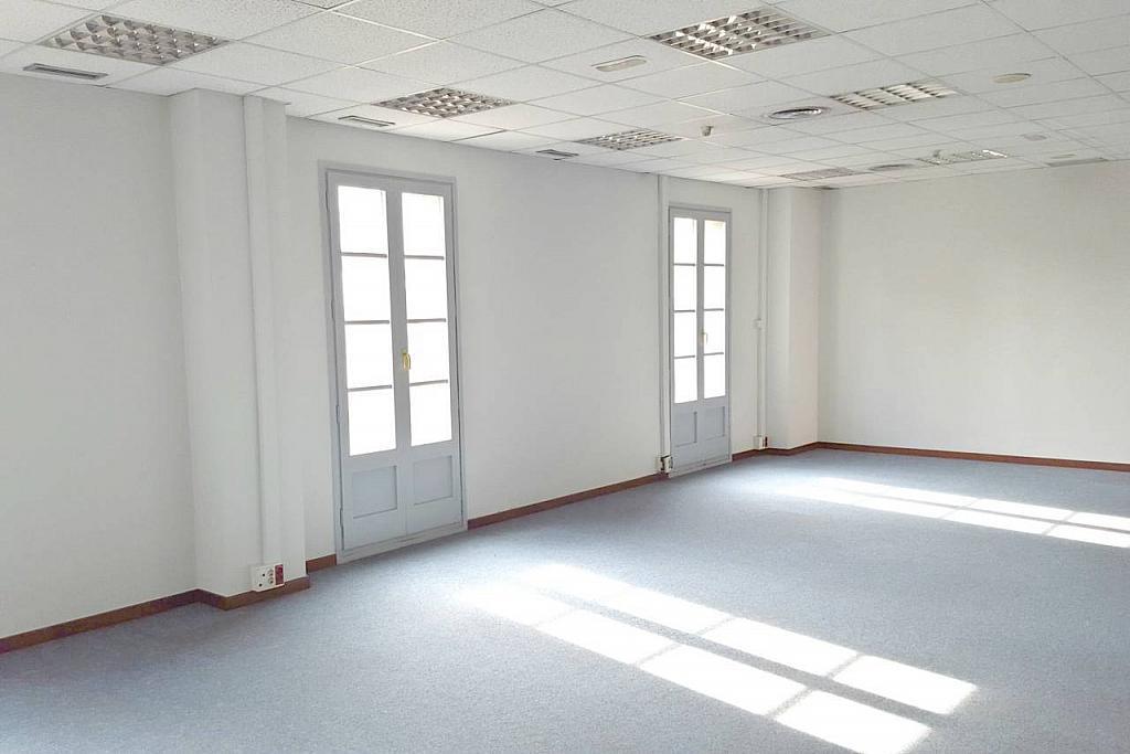 Oficina en alquiler en calle Fontanella, Eixample dreta en Barcelona - 328496790