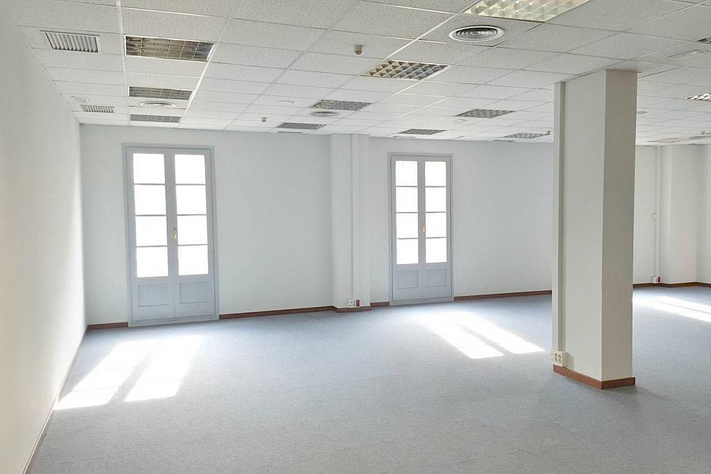 Oficina en alquiler en calle Fontanella, Eixample dreta en Barcelona - 328496791