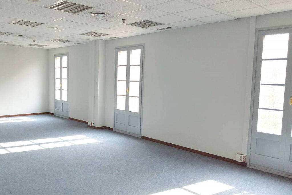 Oficina en alquiler en calle Fontanella, Eixample dreta en Barcelona - 328496792