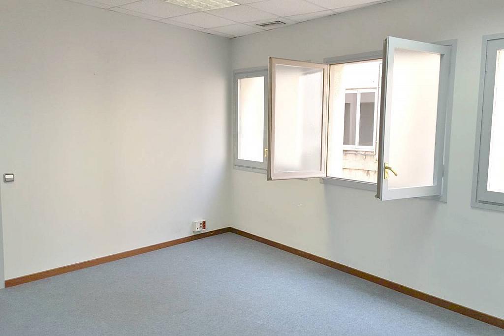 Oficina en alquiler en calle Fontanella, Eixample dreta en Barcelona - 328496799