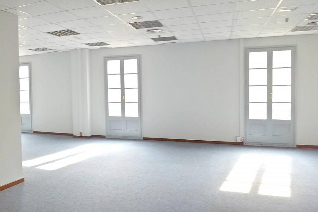 Oficina en alquiler en calle Fontanella, Eixample dreta en Barcelona - 328496802