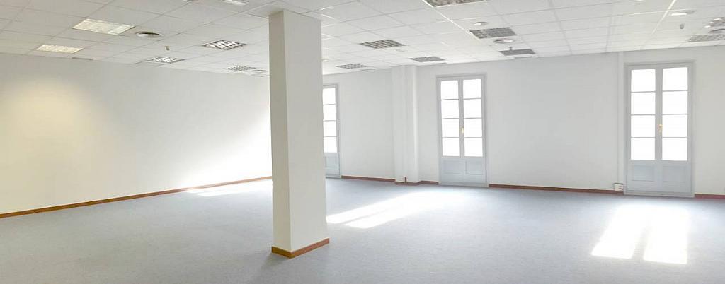 Oficina en alquiler en calle Fontanella, Eixample dreta en Barcelona - 328496805