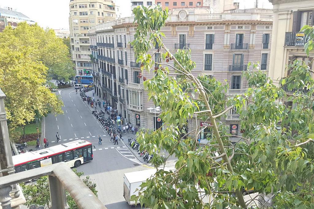 Oficina en alquiler en calle Fontanella, Eixample dreta en Barcelona - 328496808
