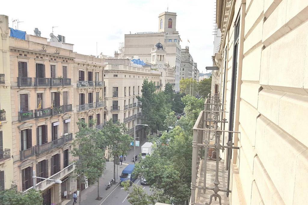 Oficina en alquiler en calle Fontanella, Eixample dreta en Barcelona - 328496811