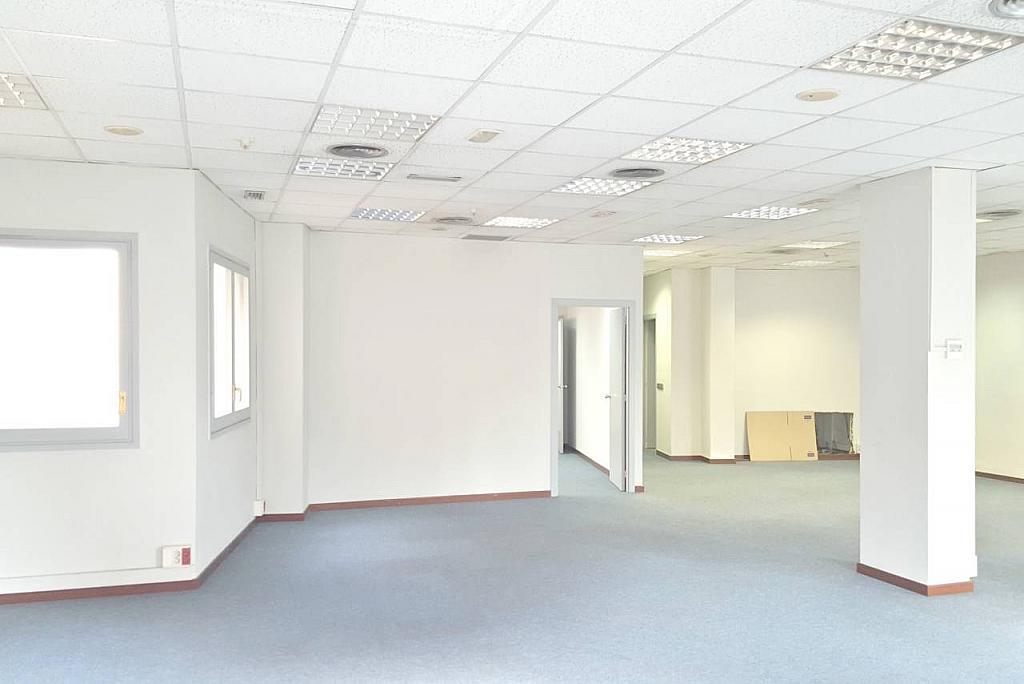Oficina en alquiler en calle Fontanella, Eixample dreta en Barcelona - 328496813