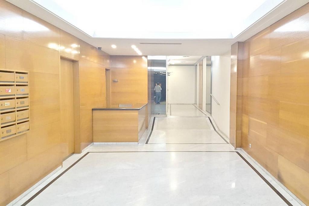 Oficina en alquiler en calle Fontanella, Eixample dreta en Barcelona - 328496816