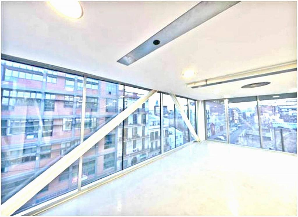 Oficina en alquiler en calle Pujades, Provençals del Poblenou en Barcelona - 328497465