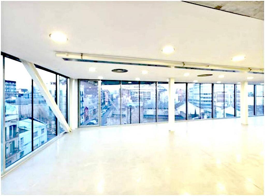 Oficina en alquiler en calle Pujades, Provençals del Poblenou en Barcelona - 328497467