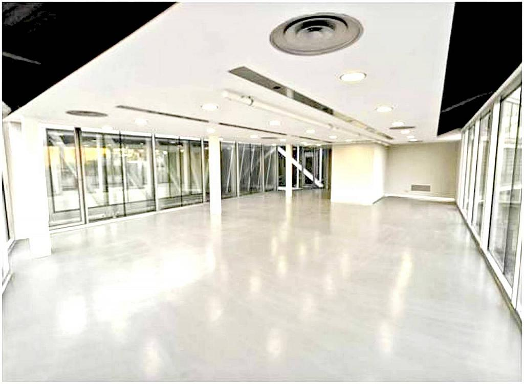 Oficina en alquiler en calle Pujades, Provençals del Poblenou en Barcelona - 328497470