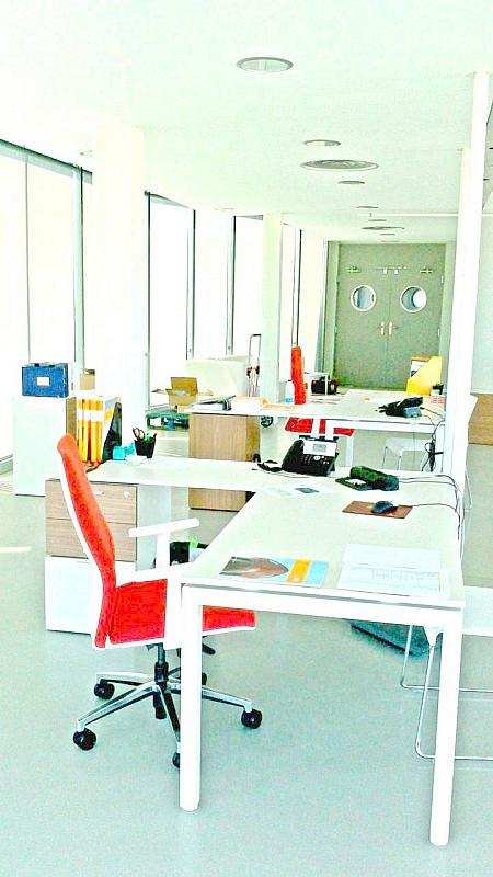 Oficina en alquiler en calle Pujades, Provençals del Poblenou en Barcelona - 328497487
