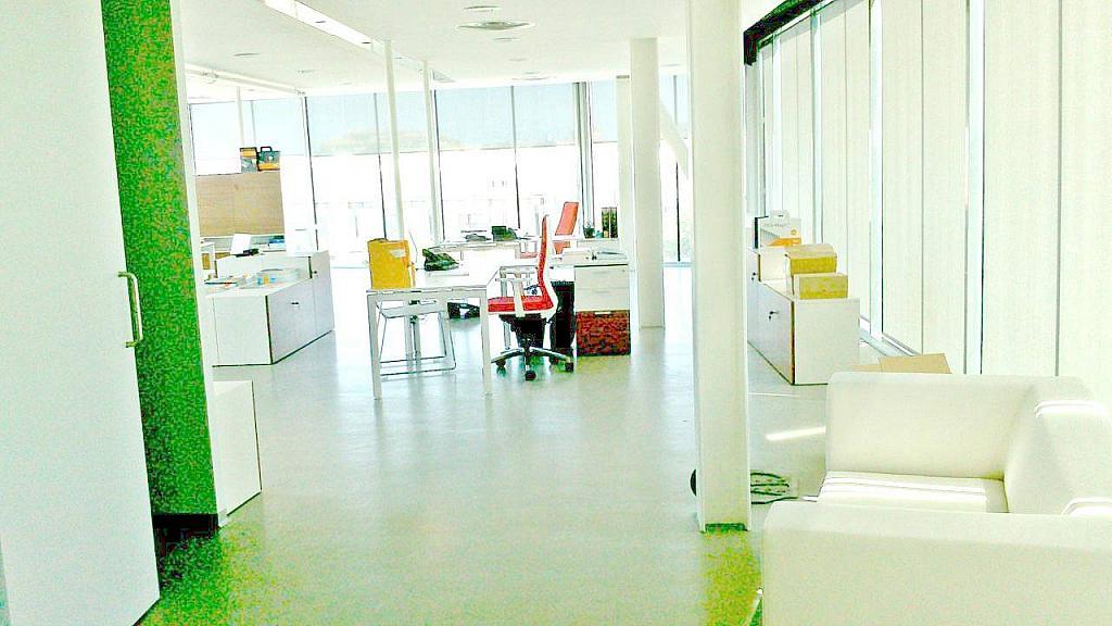 Oficina en alquiler en calle Pujades, Provençals del Poblenou en Barcelona - 328497489