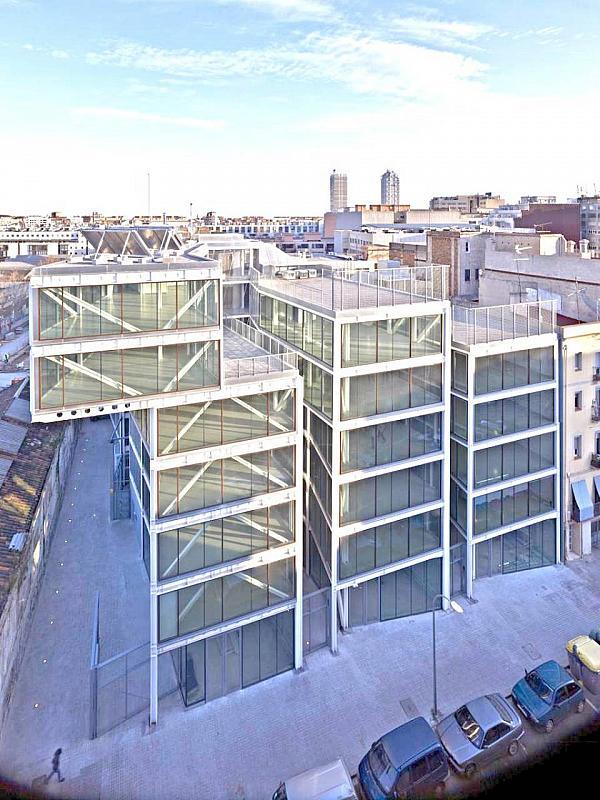 Oficina en alquiler en calle Pujades, Provençals del Poblenou en Barcelona - 328497492
