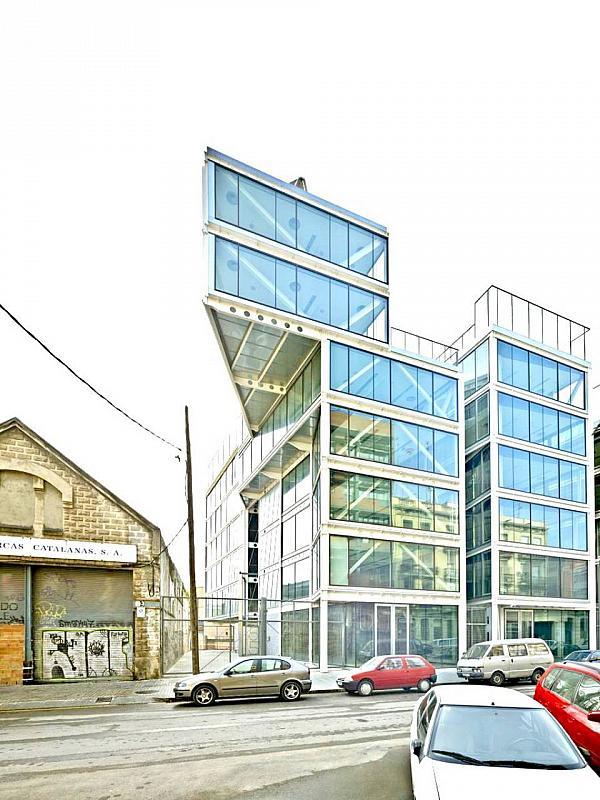 Oficina en alquiler en calle Pujades, Provençals del Poblenou en Barcelona - 328497495