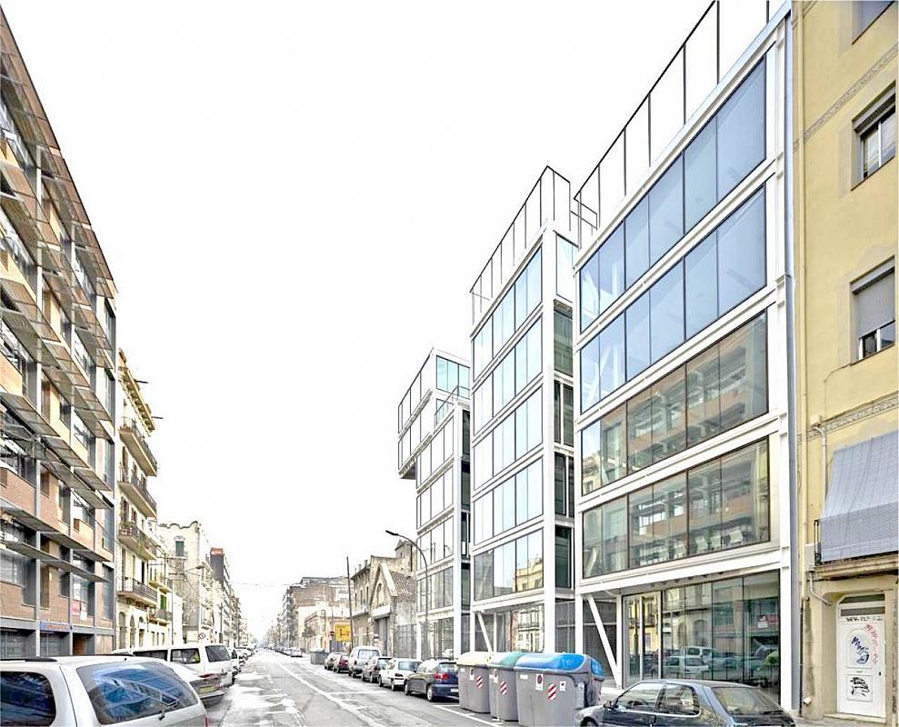 Oficina en alquiler en calle Pujades, Provençals del Poblenou en Barcelona - 328497498