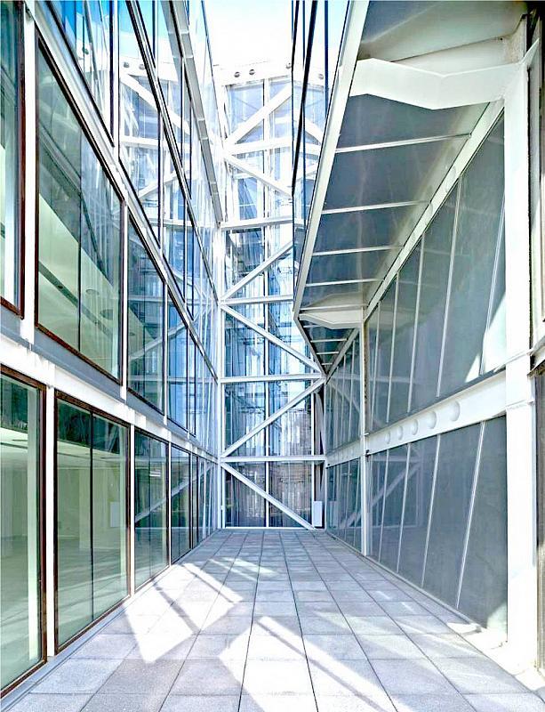 Oficina en alquiler en calle Pujades, Provençals del Poblenou en Barcelona - 328497501