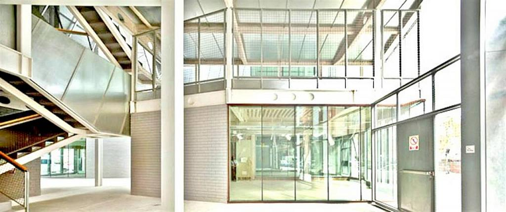 Oficina en alquiler en calle Pujades, Provençals del Poblenou en Barcelona - 328497504