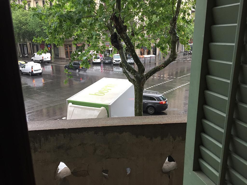 Piso en alquiler en calle Compte Urgell, Eixample esquerra en Barcelona - 328507218