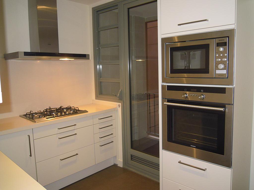 Piso en alquiler en calle Aragó, Eixample esquerra en Barcelona - 328507692