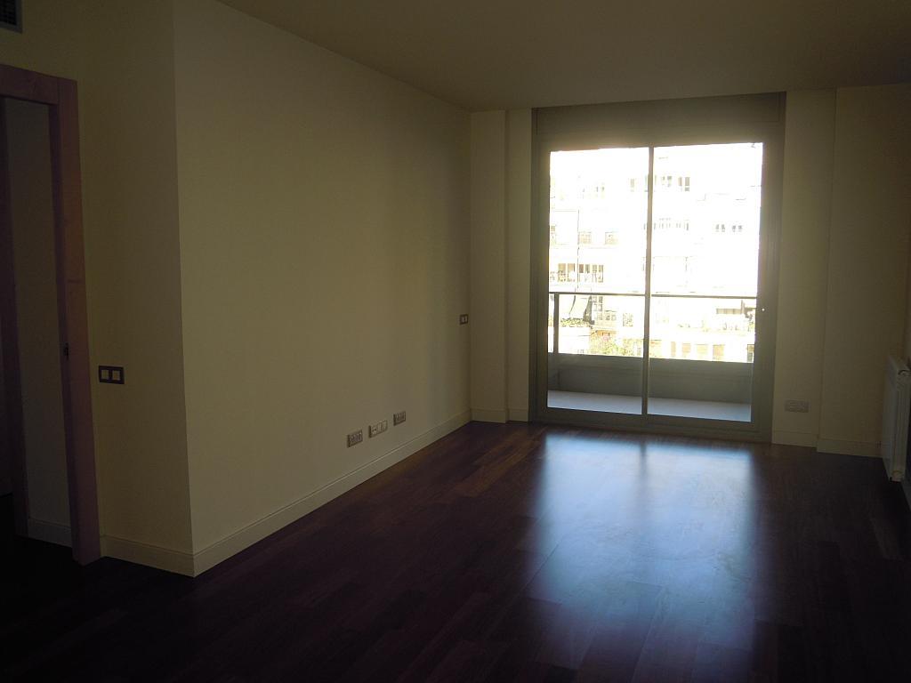 Piso en alquiler en calle Aragó, Eixample esquerra en Barcelona - 328507700