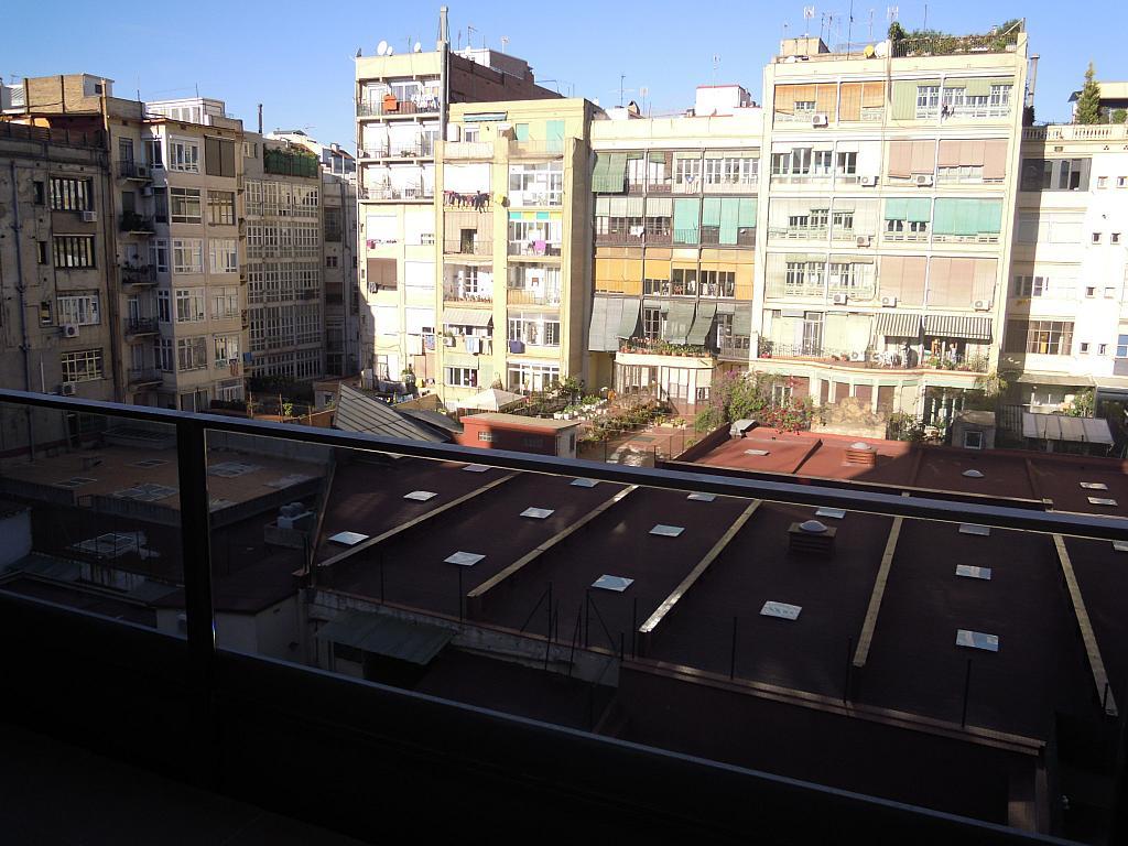 Piso en alquiler en calle Aragó, Eixample esquerra en Barcelona - 328507705