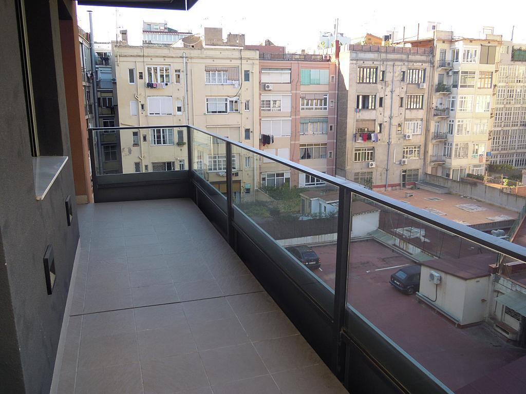 Piso en alquiler en calle Aragó, Eixample esquerra en Barcelona - 328507707