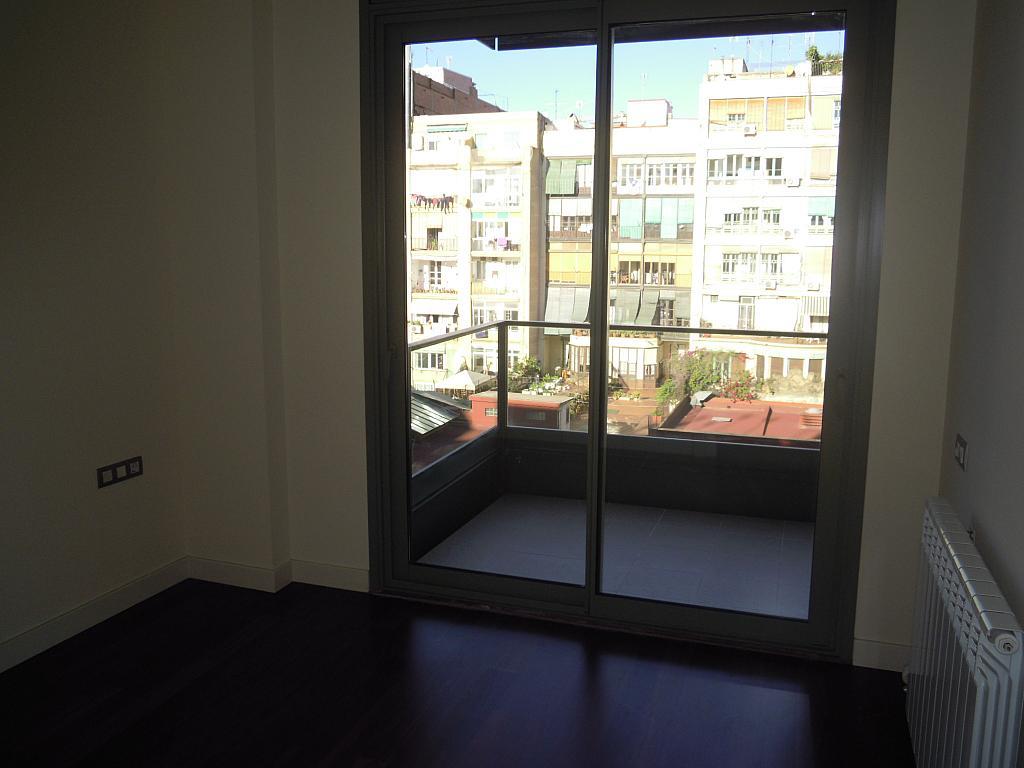 Piso en alquiler en calle Aragó, Eixample esquerra en Barcelona - 328507711