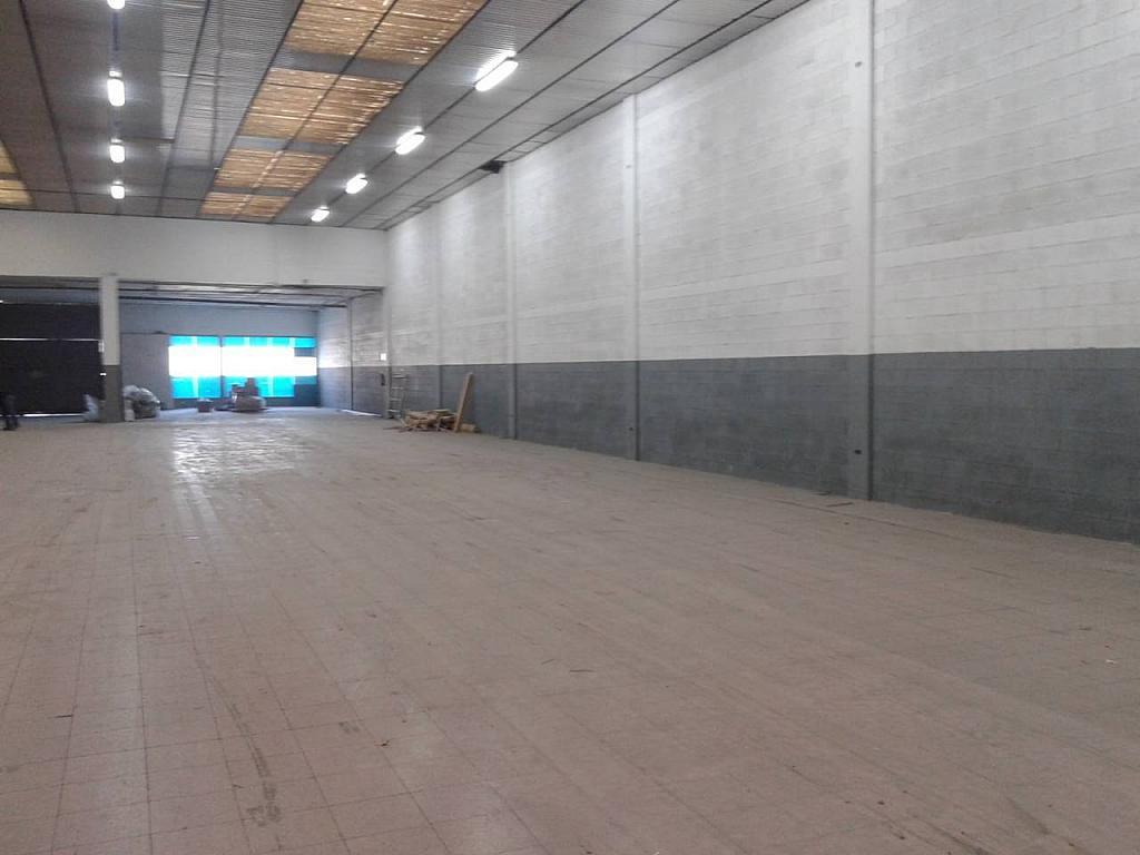Nave en alquiler en calle Zona Industrial, Centre en Sabadell - 330134175