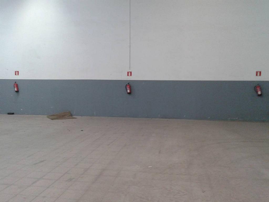 Nave en alquiler en calle Zona Industrial, Centre en Sabadell - 330134179