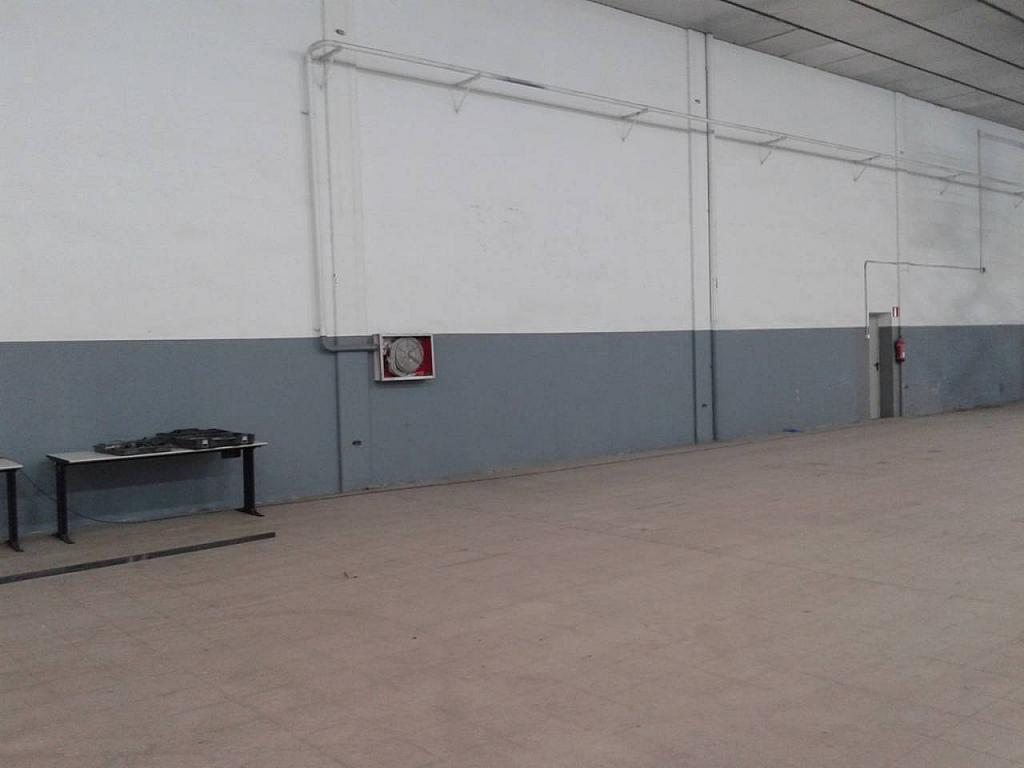 Nave en alquiler en calle Zona Industrial, Centre en Sabadell - 330134182