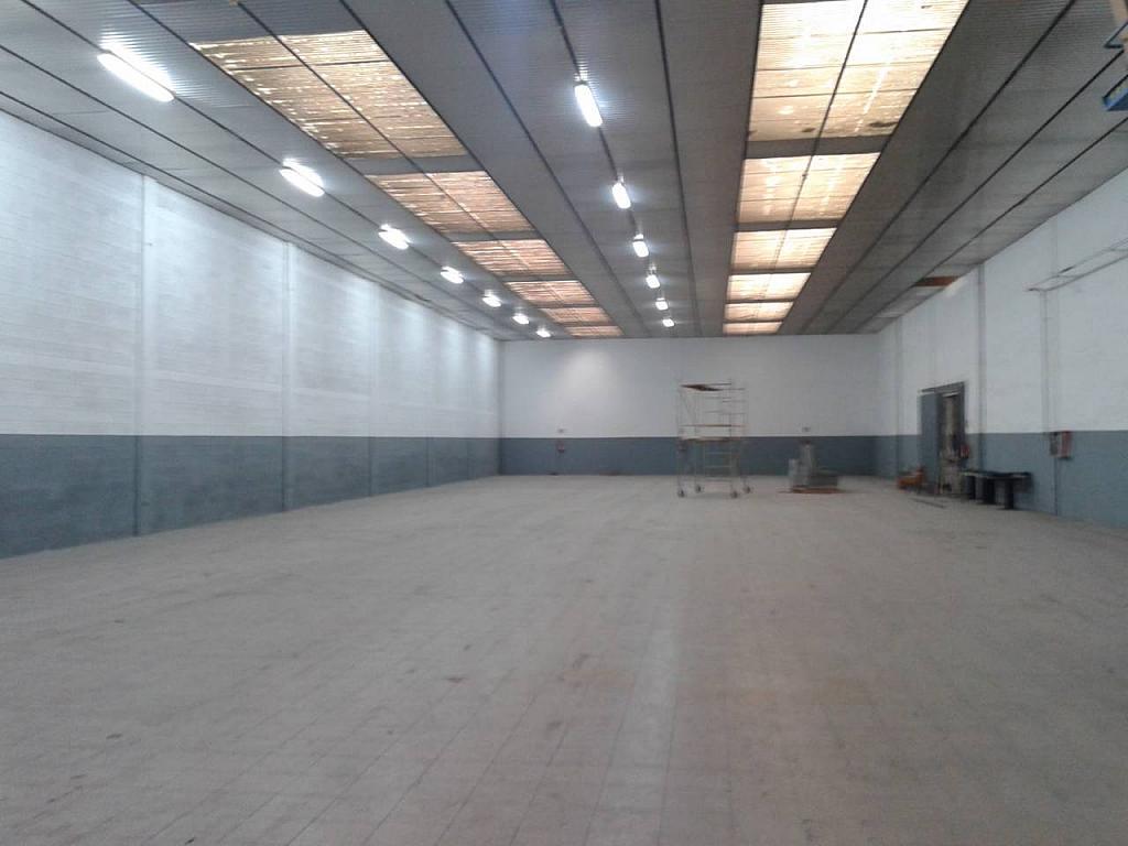 Nave en alquiler en calle Zona Industrial, Centre en Sabadell - 330134183