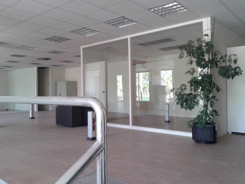 Nave en alquiler en calle Zona Industrial, Centre en Sabadell - 330134185