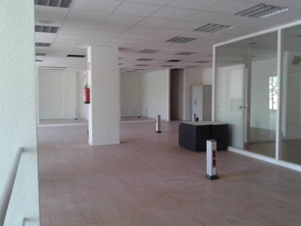 Nave en alquiler en calle Zona Industrial, Centre en Sabadell - 330134188