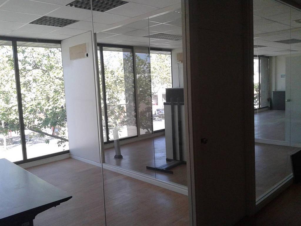 Nave en alquiler en calle Zona Industrial, Centre en Sabadell - 330134189