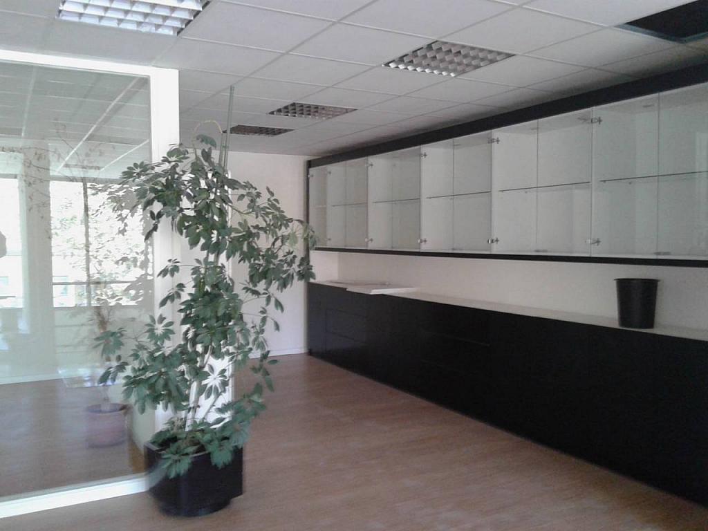 Nave en alquiler en calle Zona Industrial, Centre en Sabadell - 330134192
