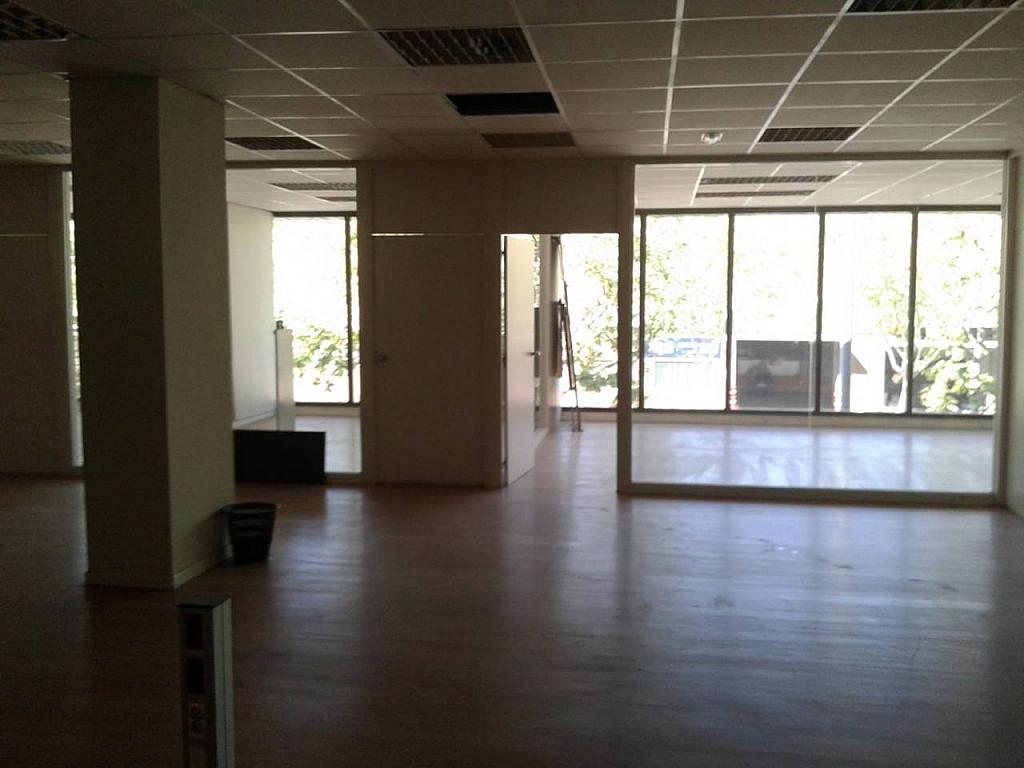 Nave en alquiler en calle Zona Industrial, Centre en Sabadell - 330134195