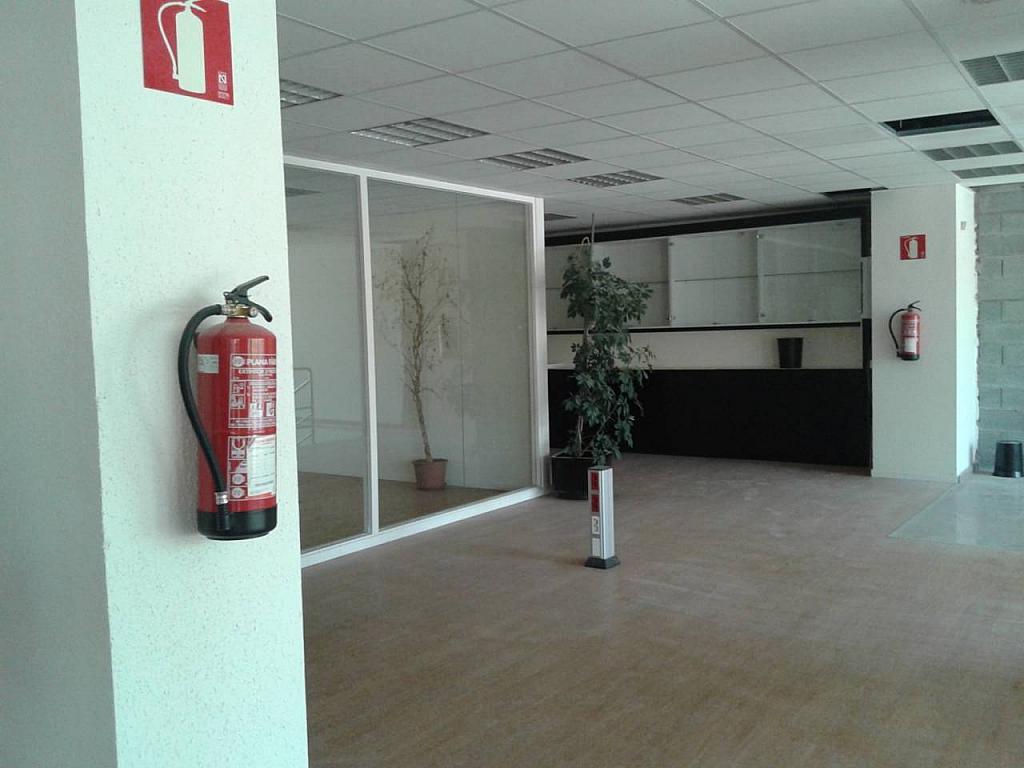 Nave en alquiler en calle Zona Industrial, Centre en Sabadell - 330134196