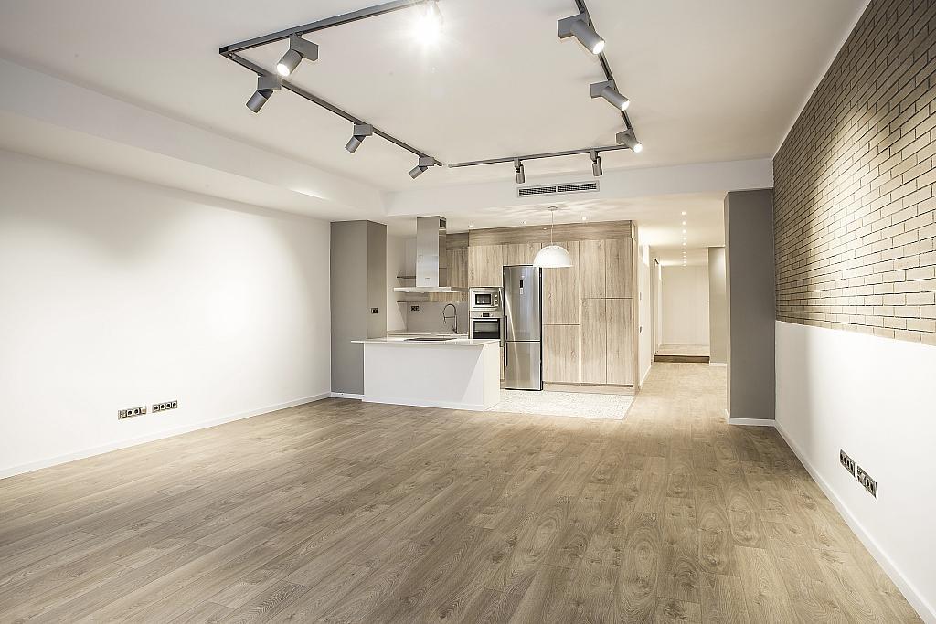 Loft en alquiler en calle Pallars, El Parc i la Llacuna en Barcelona - 332010468