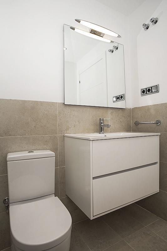 Loft en alquiler en calle Pallars, El Parc i la Llacuna en Barcelona - 332010537