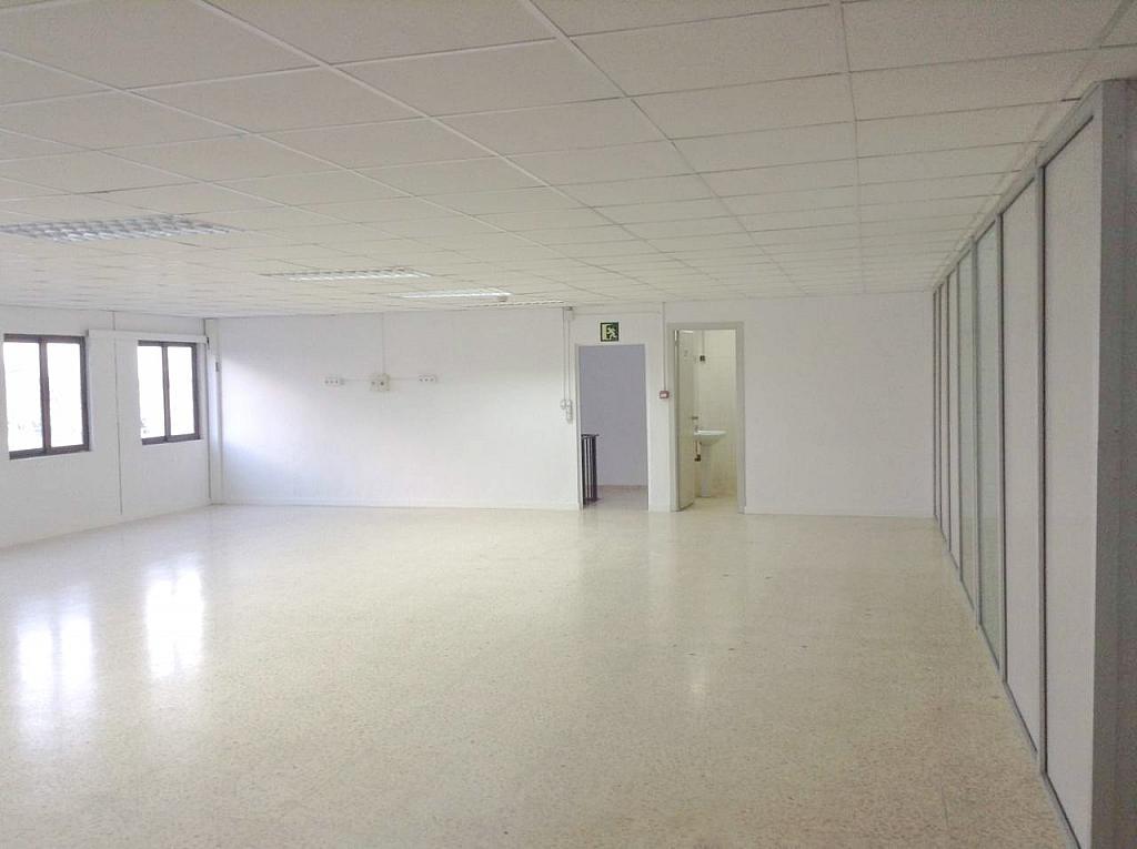 Nave en alquiler en calle Montigalà, Centre en Badalona - 332015165