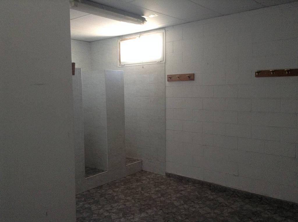 Nave en alquiler en calle Pla D'en Coll, Pla d´en Coll en Montcada i Reixac - 337956683