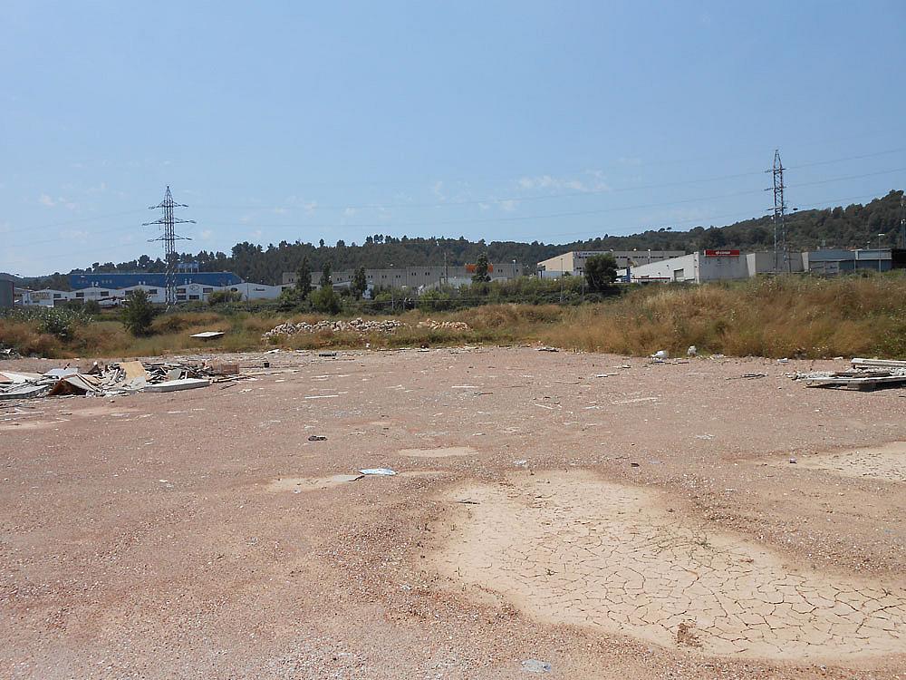 Solar en alquiler en calle Sector Llobregat, Castellbisbal - 343458696