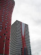 Oficina en alquiler en plaza Europa, Gran Via LH en Hospitalet de Llobregat, L´ - 344813185