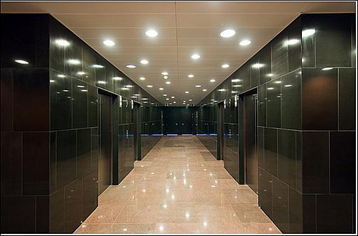 Oficina en alquiler en plaza Europa, Gran Via LH en Hospitalet de Llobregat, L´ - 344813380