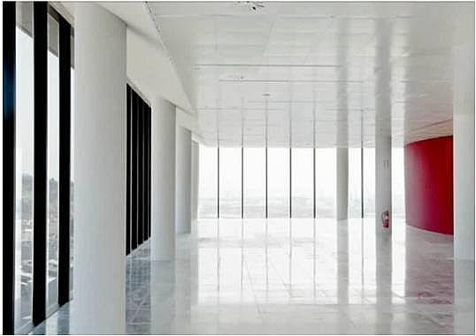 Oficina en alquiler en plaza Europa, Gran Via LH en Hospitalet de Llobregat, L´ - 344813523