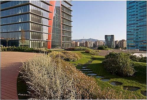 Oficina en alquiler en plaza Europa, Gran Via LH en Hospitalet de Llobregat, L´ - 344826893