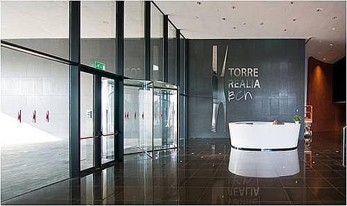 Oficina en alquiler en plaza Europa, Gran Via LH en Hospitalet de Llobregat, L´ - 344828323