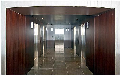 Oficina en alquiler en plaza Europa, Gran Via LH en Hospitalet de Llobregat, L´ - 344828328