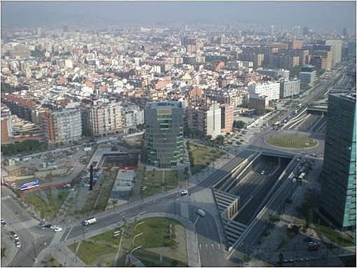 Oficina en alquiler en plaza Europa, Gran Via LH en Hospitalet de Llobregat, L´ - 344828332
