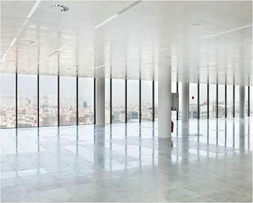 Oficina en alquiler en plaza Europa, Gran Via LH en Hospitalet de Llobregat, L´ - 344828341