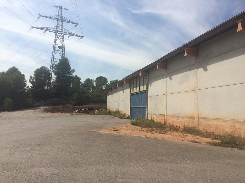 Nave en alquiler en calle Santa Rita, Castellbisbal - 353112511